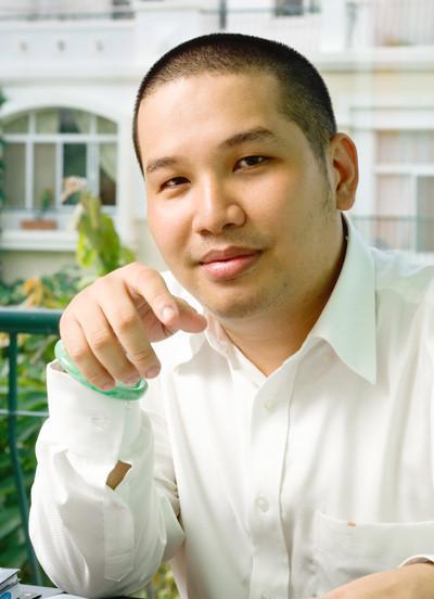 Đạo diễn Quang Huy xác nhận làm Người phán xử phiên bản điện ảnh-1