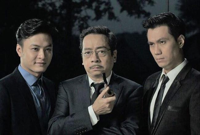 Đạo diễn Quang Huy xác nhận làm Người phán xử phiên bản điện ảnh-2