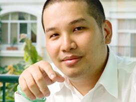 Đạo diễn Quang Huy xác nhận làm 'Người phán xử' phiên bản điện ảnh
