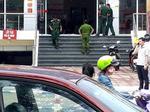 Toàn cảnh vụ cướp ngân hàng tại Đồng Nai
