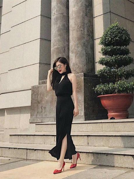 Sao Việt vi vu Lễ 2/9: bộ tứ The Face rủ nhau mua sắm, Hương Tràm - Tiên Cookie mỗi người một nơi-5