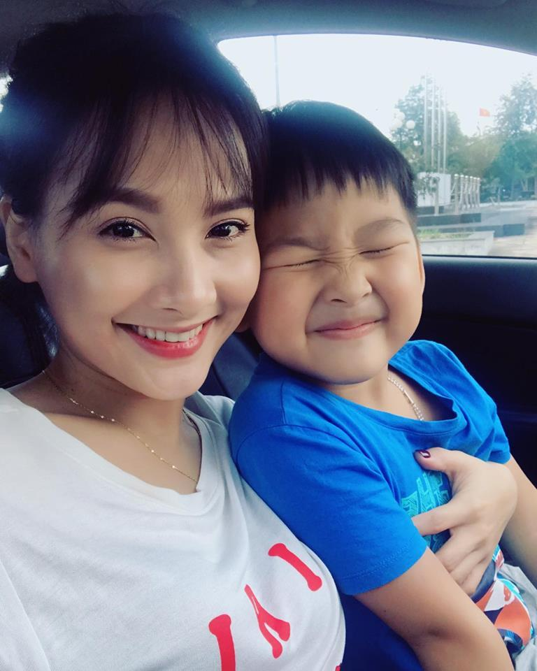 Tin sao Việt 2/9: Sao Việt tưng bừng chào đón ngày Quốc Khánh Việt Nam-2