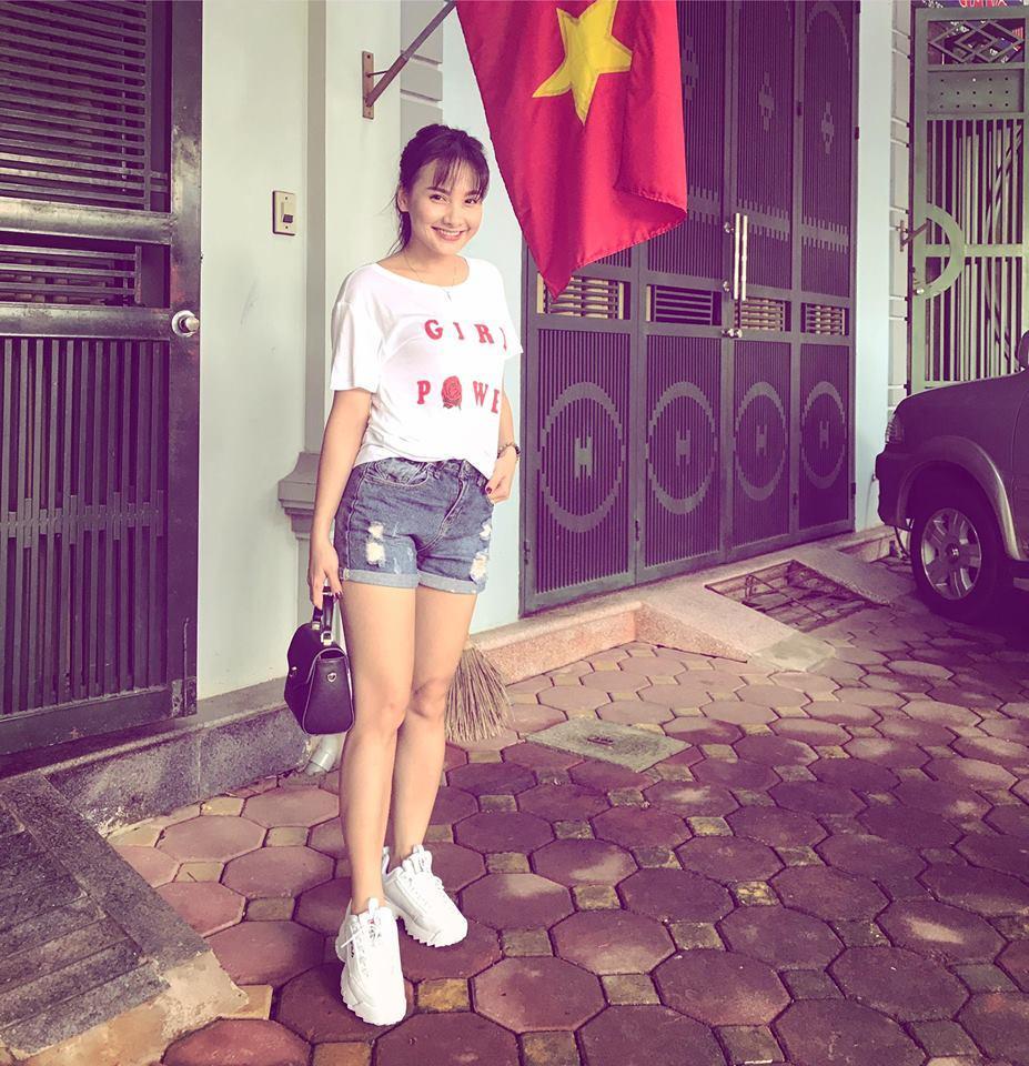 Tin sao Việt 2/9: Sao Việt tưng bừng chào đón ngày Quốc Khánh Việt Nam-1