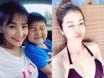 Phạm Hương, Tuyết Lan gửi lời chia buồn sâu sắc khi hay tin bà người mẫu Lê Thúy qua đời-3