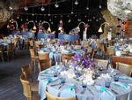Có gì ở đám cưới gần 600 tỷ tại bờ biển Ý của ái nữ tỉ phú Mỹ?