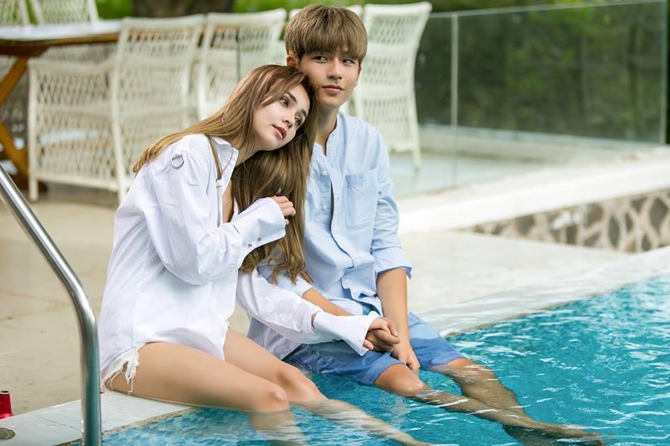 Nói về nghi án hẹn hò của Yoon Trần với MLee, quản lý cho biết Tôi cũng hoang mang-2