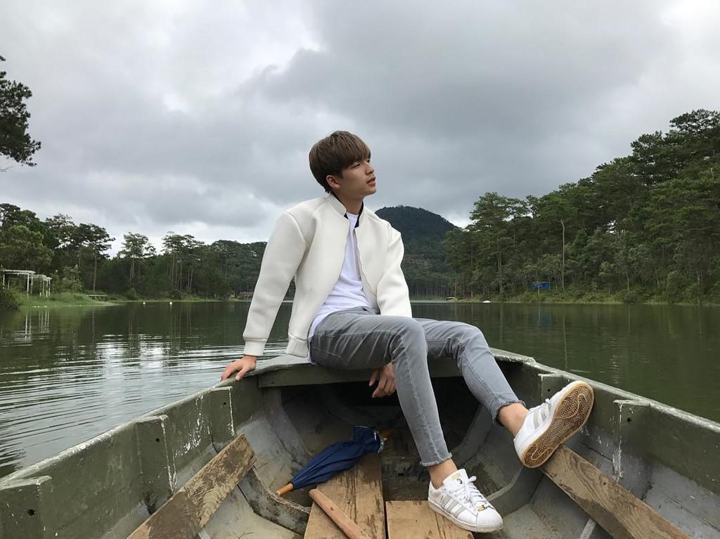 Nói về nghi án hẹn hò của Yoon Trần với MLee, quản lý cho biết Tôi cũng hoang mang-6