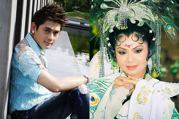 Tên công chúa Lâm Khánh Chi hot nhất tuần khi công khai cuộc tình với nữ nghệ sĩ cải lương-2