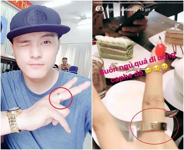 Tên công chúa Lâm Khánh Chi hot nhất tuần khi công khai cuộc tình với nữ nghệ sĩ cải lương-4