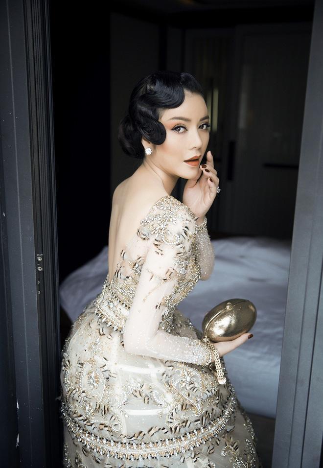Tên công chúa Lâm Khánh Chi hot nhất tuần khi công khai cuộc tình với nữ nghệ sĩ cải lương-7