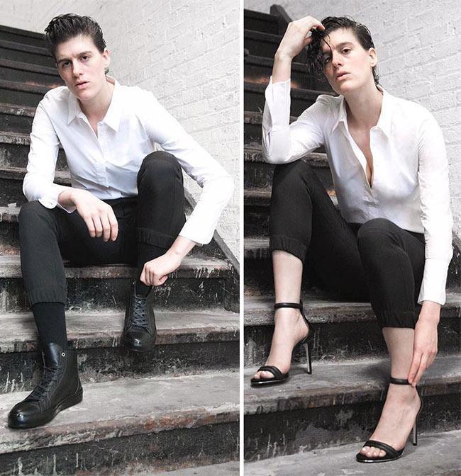 Nam người mẫu khiến mọi cô gái vỡ mộng khi... cởi áo-8