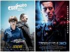 Phim chiếu rạp tháng 9: Cuộc chiến siêu phẩm điện ảnh không thể không xem