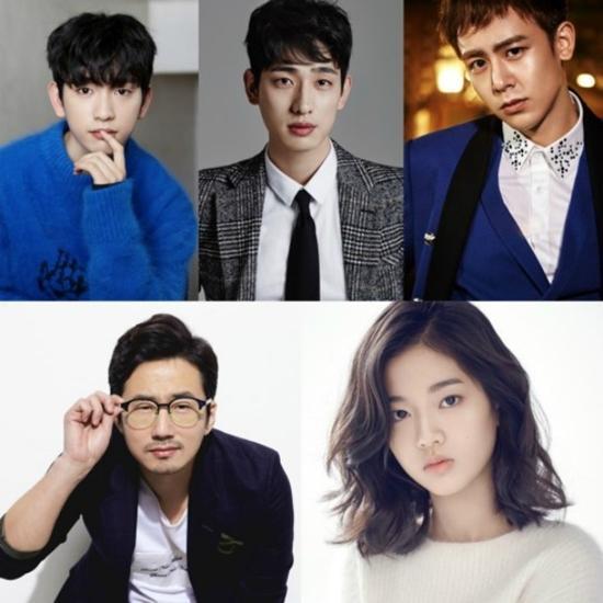 Phim truyền hình Hàn tháng 9: Fan bấn loạn với màn kết đôi của Lee Jong Suk và Suzy-5