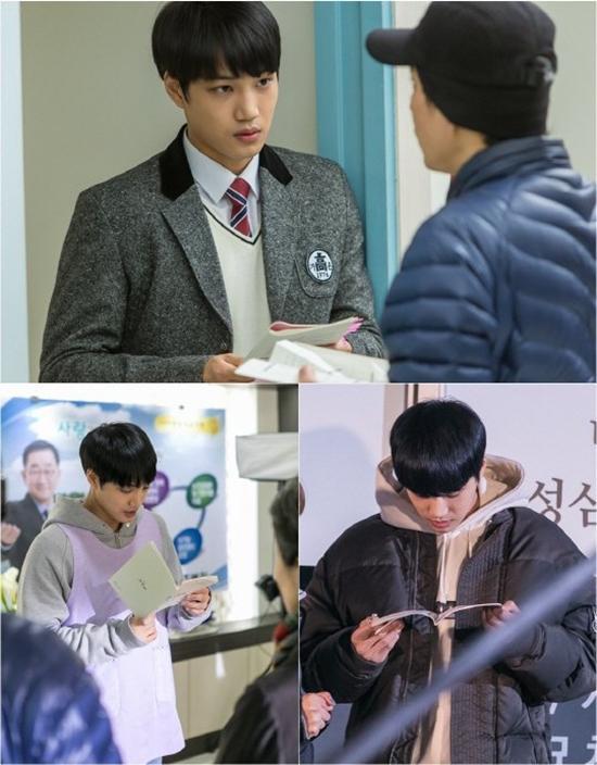 Phim truyền hình Hàn tháng 9: Fan bấn loạn với màn kết đôi của Lee Jong Suk và Suzy-7