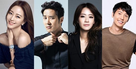 Phim truyền hình Hàn tháng 9: Fan bấn loạn với màn kết đôi của Lee Jong Suk và Suzy-8