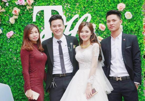 Hot girl dân tộc Thu Hương khiến ông xã khóc nấc khi tổ chức tiệc sinh nhật lãng mạn-1