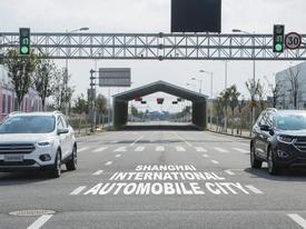 Công nghệ mới giúp người lái xe tránh đèn đỏ