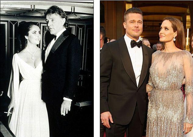 Ai cũng chỉ có một lần để sống, và đây là lý do Angelina Jolie quay lại với Brad Pitt?-1