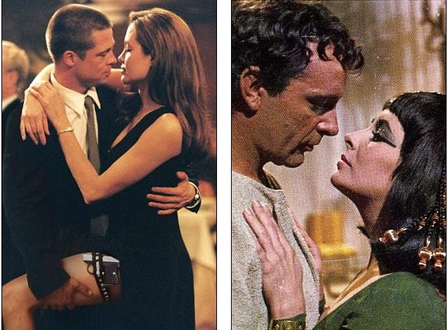 Ai cũng chỉ có một lần để sống, và đây là lý do Angelina Jolie quay lại với Brad Pitt?-8