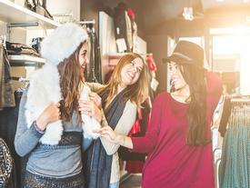 9 chiến lược shopping thông minh và tiết kiệm cho bạn gái