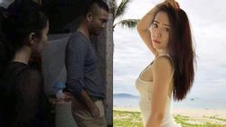 'Cá sấu chúa' Quỳnh Nga tuyên bố sẽ khiến kẻ bôi nhọ vợ chồng cô phải... xộ khám