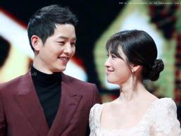 Sao Hàn 4/9: Song Joong Ki và Song Hye Kyo xác nhận đã chụp ảnh cưới