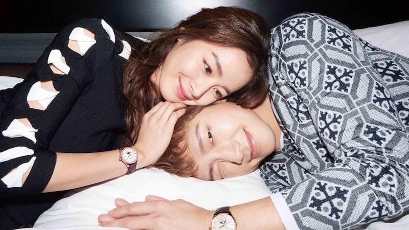 Lộ tin con đầu lòng của Bi Rain và Kim Tae Hee là tiểu công chúa-1