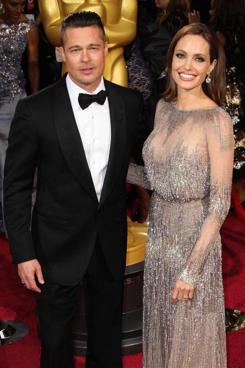 Sốc: Đây mới là sự thật về cuộc tái hợp thế kỷ của Angelina Jolie và Brad Pitt?-4