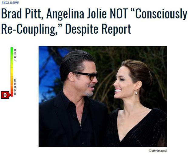 Sốc: Đây mới là sự thật về cuộc tái hợp thế kỷ của Angelina Jolie và Brad Pitt?-5