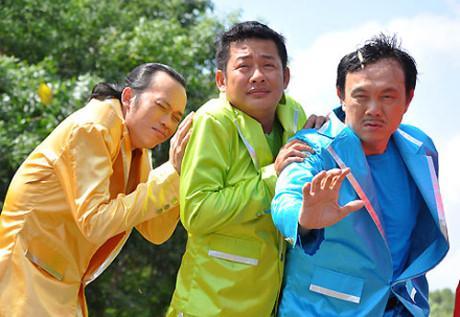 Cát-xê đóng phim của hai Vua phòng vé Thái Hòa, Hoài Linh ai cao hơn?-3