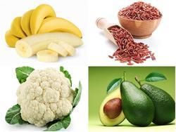 Top 10 siêu thực phẩm giúp giảm cân thần tốc