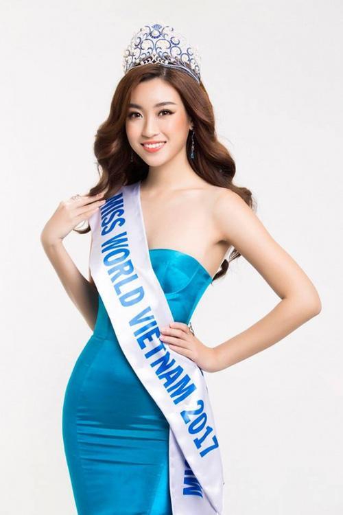 Trước thềm Miss World 2017, khả năng nói tiếng Anh của Hoa hậu Đỗ Mỹ Linh như thế nào?-1