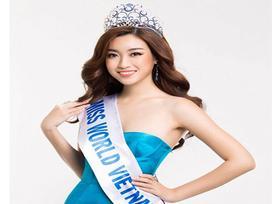 Trước thềm Miss World 2017, khả năng nói tiếng Anh của Hoa hậu Đỗ Mỹ Linh như thế nào?