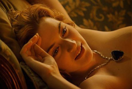 Sự thật về cảnh vẽ khỏa thân nổi tiếng trong Titanic-1