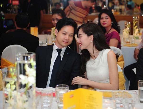 Hoa hậu Đặng Thu Thảo sẽ kết hôn với bạn trai doanh nhân vào đầu tháng 10-1