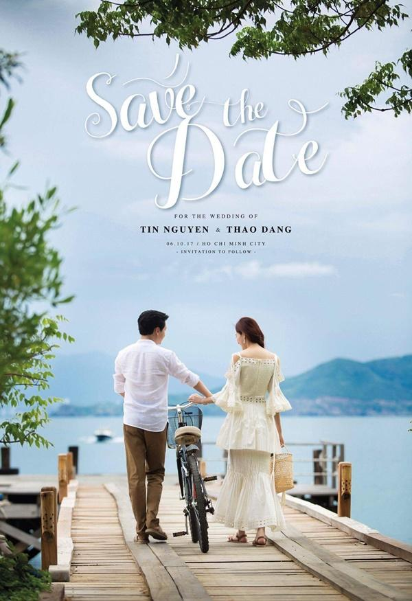 Hoa hậu Đặng Thu Thảo sẽ kết hôn với bạn trai doanh nhân vào đầu tháng 10-3