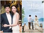 Hoa hậu Đặng Thu Thảo đẹp rạng rỡ bên chồng trong lễ ăn hỏi tại nhà riêng-6