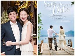 Hoa hậu Đặng Thu Thảo sẽ kết hôn với bạn trai doanh nhân vào đầu tháng 10