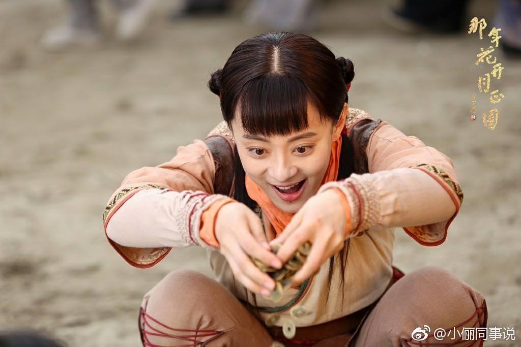 Nếu không phải Triệu Vy thì chỉ có Tôn Lệ mới diễn được Tiểu Yến Tử-3