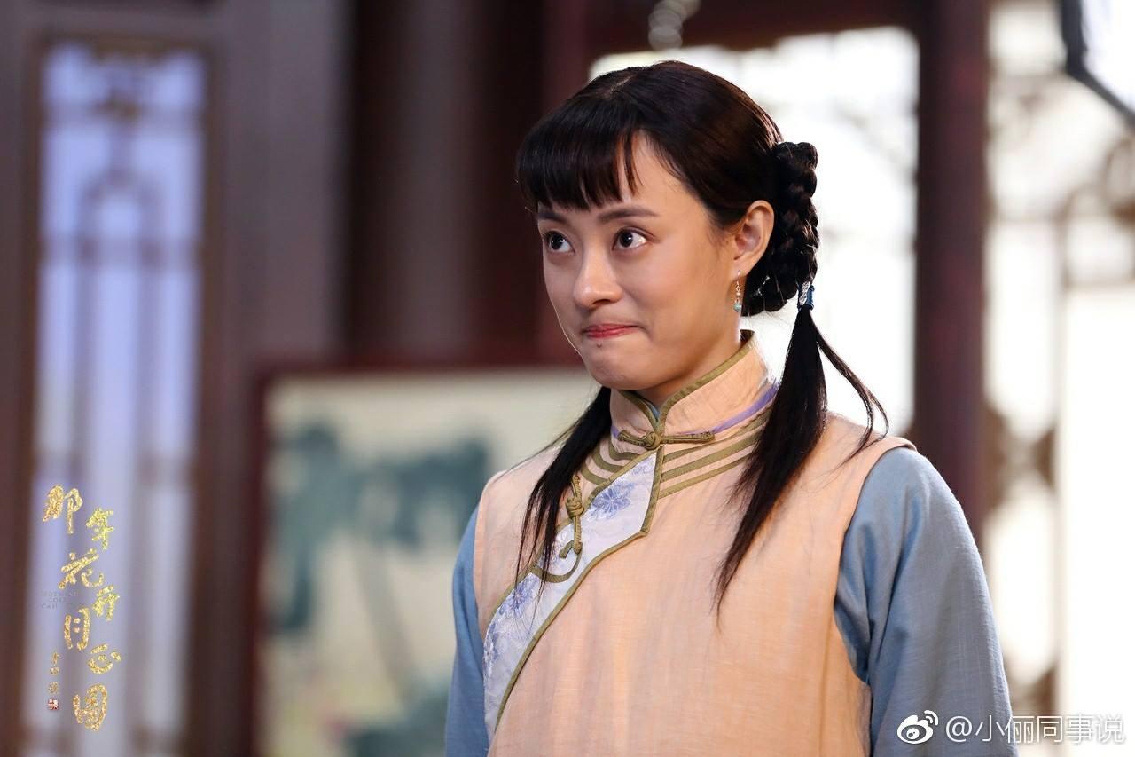 Nếu không phải Triệu Vy thì chỉ có Tôn Lệ mới diễn được Tiểu Yến Tử-8