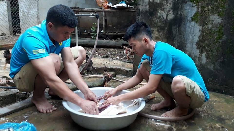 Tết Xíp Xí, phong tục độc đáo của người Thái trắng ở Sơn La-1