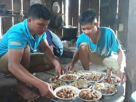 Tết Xíp Xí, phong tục độc đáo của người Thái trắng ở Sơn La