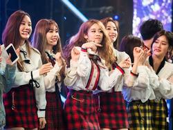 Xôn xao thông tin T-Ara tổ chức concert riêng tại Việt Nam vào tháng 11