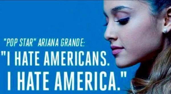 Ariana Grande và những lùm xùm làm mất lòng người hâm mộ-9