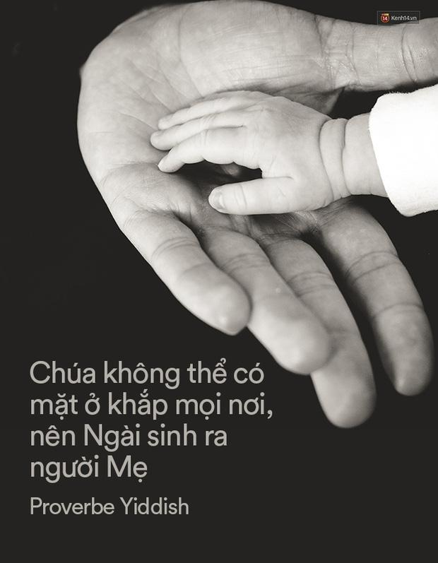 Ngày Vu Lan báo hiếu, đọc những trích dẫn hay nhất về cha mẹ để biết yêu thương nhiều hơn-8