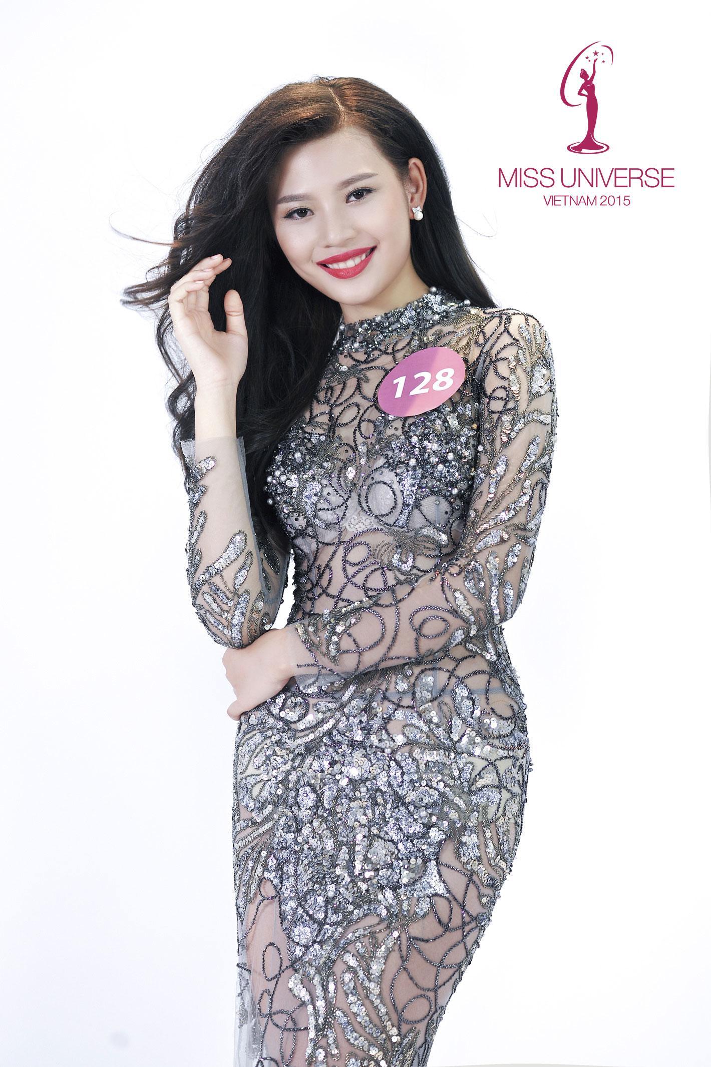 Sau Next Top, đến lượt dàn thí sinh The Face đổ bộ Hoa hậu Hoàn vũ Việt Nam 2017-3