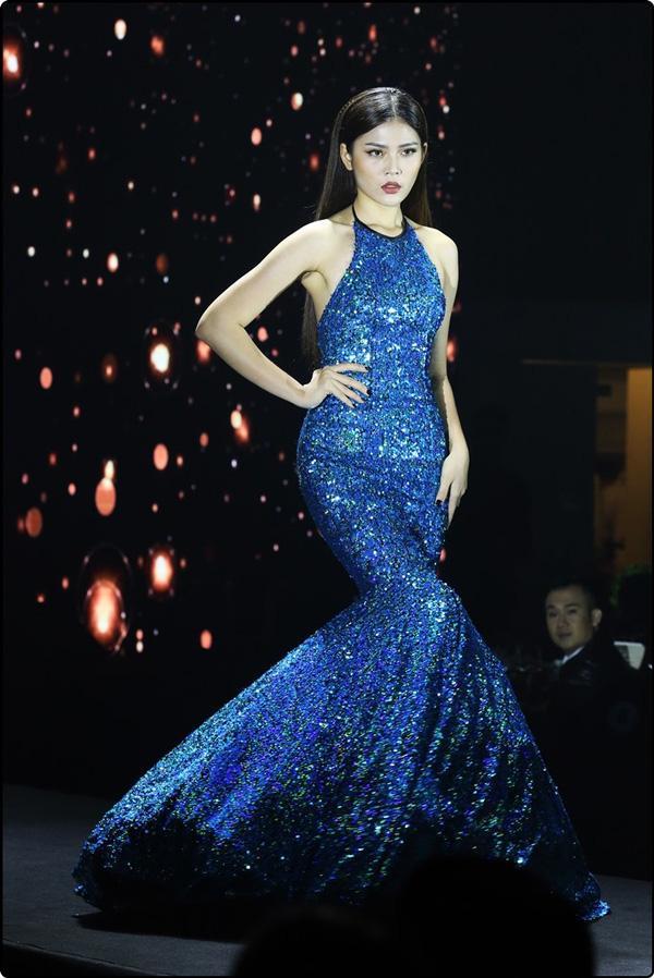 Sau Next Top, đến lượt dàn thí sinh The Face đổ bộ Hoa hậu Hoàn vũ Việt Nam 2017-4