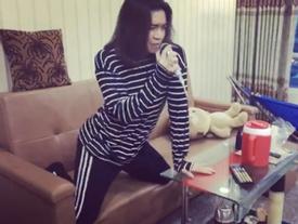 Hot girl - hot boy Việt 5/9: BB Trần 'quẩy' tưng bừng hit 'Vì ai vì anh' của Đông Nhi
