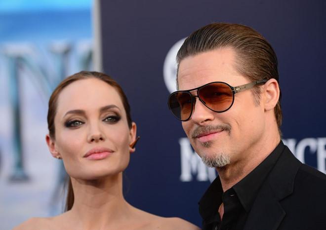 Jolie và Pitt - cuộc chiến PR rực lửa giữa hai kẻ yêu nhau-1