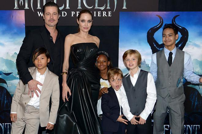 Jolie và Pitt - cuộc chiến PR rực lửa giữa hai kẻ yêu nhau-2